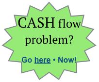 Cash Flow Problem-2