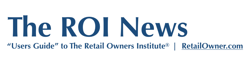 The ROI NEWS