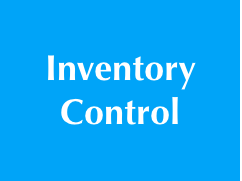 Go to INVENTORY Management & Control
