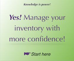 Inventory Confidence