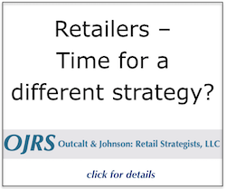 OJRS - Retail Strategists